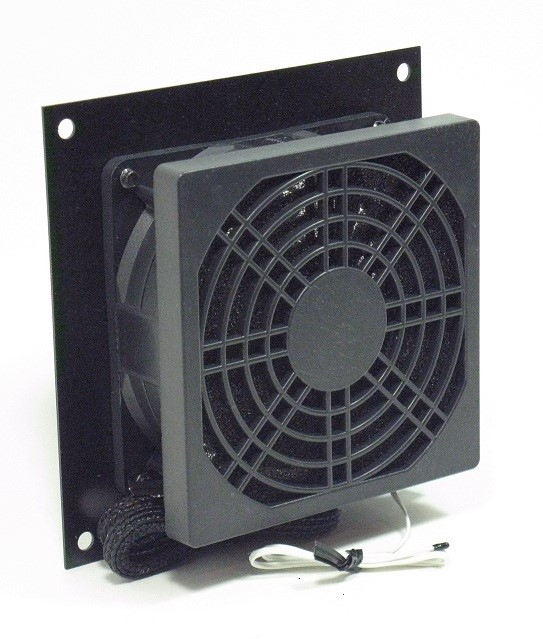 ProCool Rackmount And Cabinet Cooling Fans
