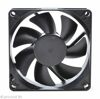 Replacement Fan