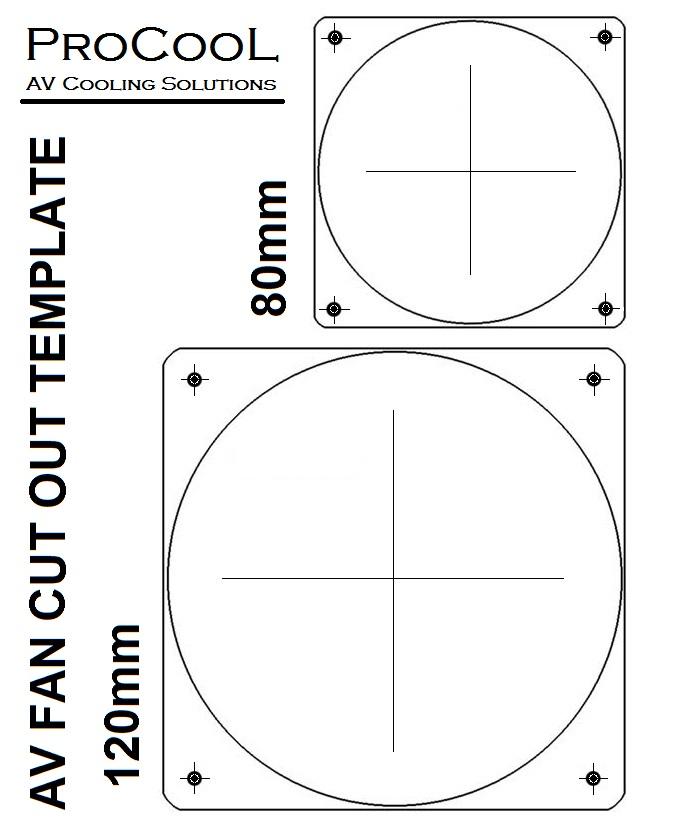 Pretty 120mm Fan Template Contemporary - Resume Ideas - namanasa.com