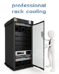 PROCOOL AV Cooling Solutions - More Air with Less Noise